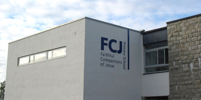FCJ Primary School, Jersey JE2
