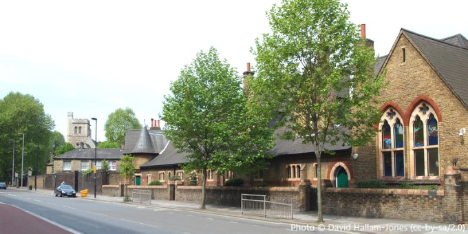 Fairley House School, Juniors, London SW1P