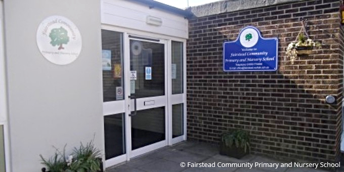 Fairstead Community Primary School, King's Lynn PE30