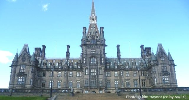 Fettes College, Preparatory School, Edinburgh EH4