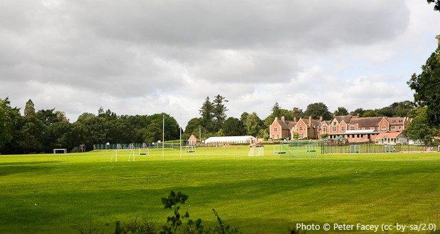 Forres Sandle Manor School, Fordingbridge SP6