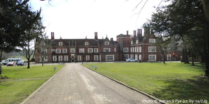 Framlingham College Prep School, Brandeston IP13