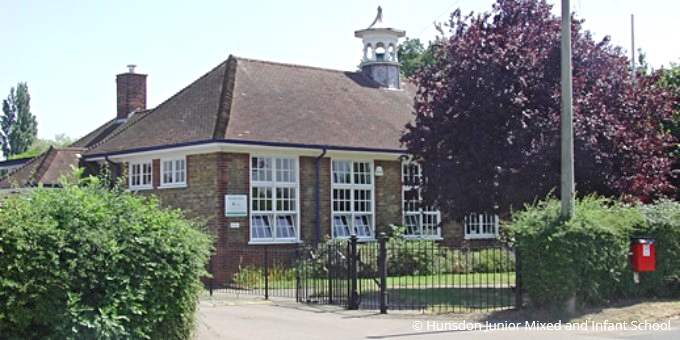 Hunsdon Junior Mixed and Infant School, Ware SG12