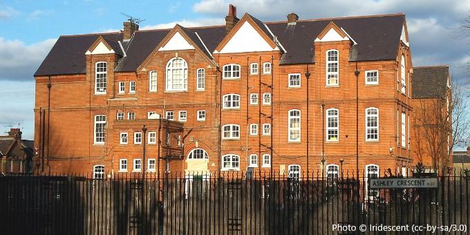 Noel Park Primary School, London N22