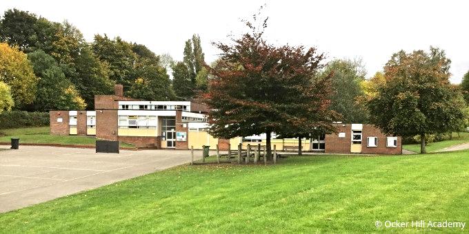 Ocker Hill Academy, Tipton DY4
