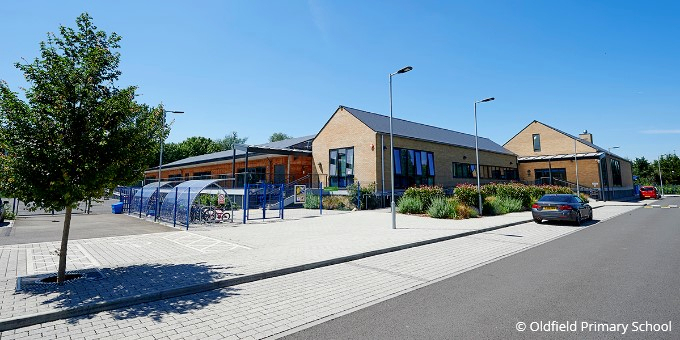 Oldfield Primary School, Maidenhead SL6
