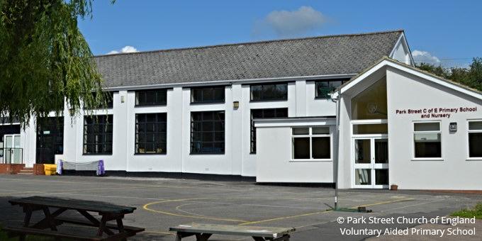 Park Street CofE VA Primary School, St Albans AL2