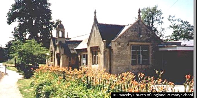 Rauceby CofE Primary School, Sleaford NG34