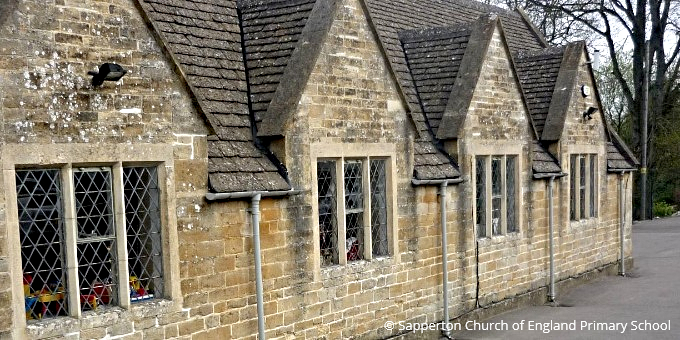 Sapperton CofE Primary School, Cirencester GL7
