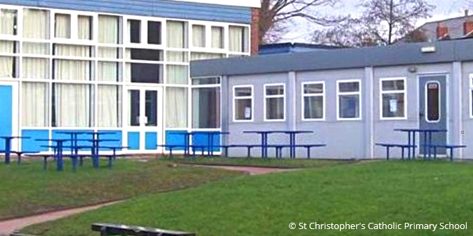 St Christopher's Catholic Primary School, Romiley SK6
