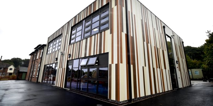 Tarporley CofE Primary School, Tarporley CW6