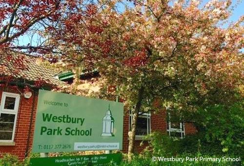 Westbury Park Primary School, Bristol BS6