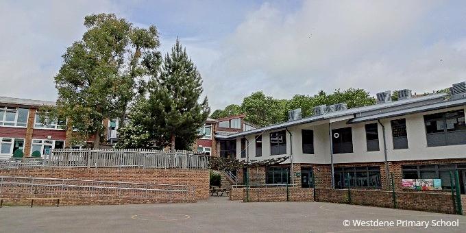 Westdene Primary School, Brighton BN1