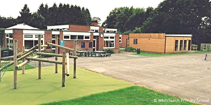 Whitchurch Primary School, Reading RG8