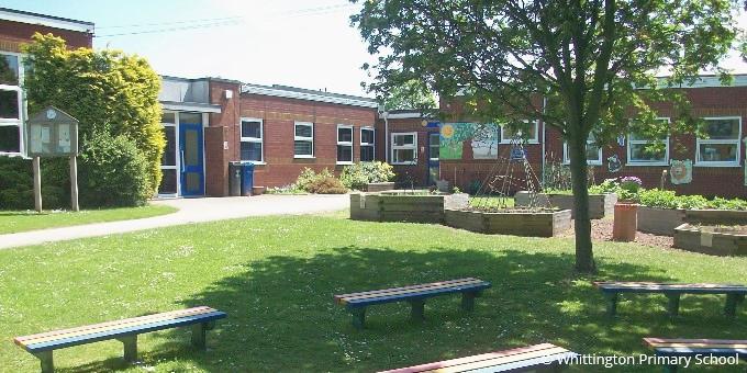 Whittington Primary School, Lichfield WS14