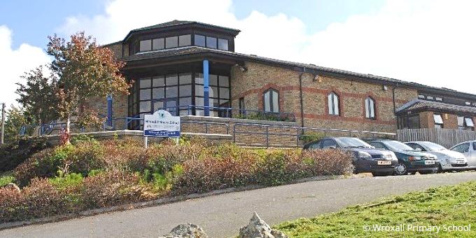 Wroxall Primary School, Ventnor PO38