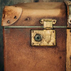 Image of a suitcase lock for the Thinking about Boarding Schools for your Child? post
