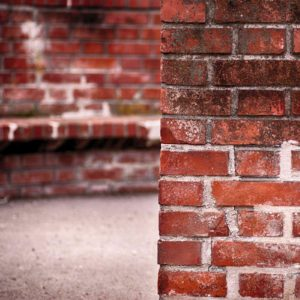 Image of a corner of a brick wall for the What's the point of a broad education post