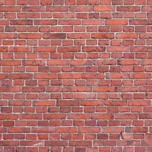Image of a brick wall for the Class sizes and pupil/teachers ratios post