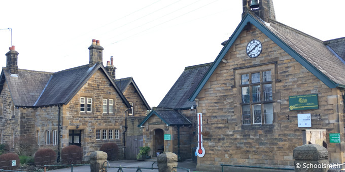 Birstwith CofE Primary School, Harrogate HG3