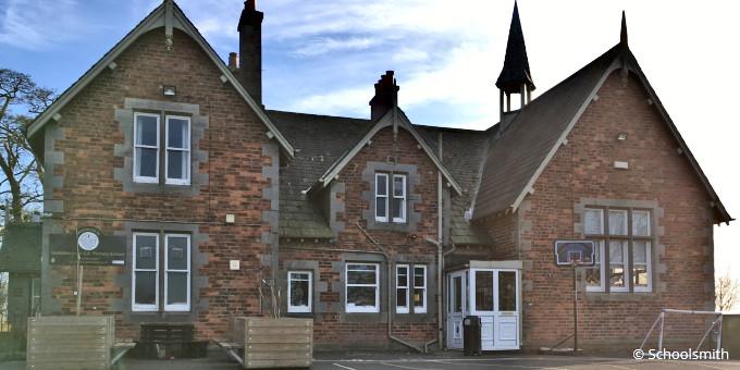 Goldsborough CofE Primary School, Knaresborough HG5