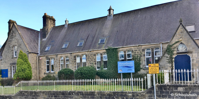 Hampsthwaite CofE Primary School, Harrogate HG3