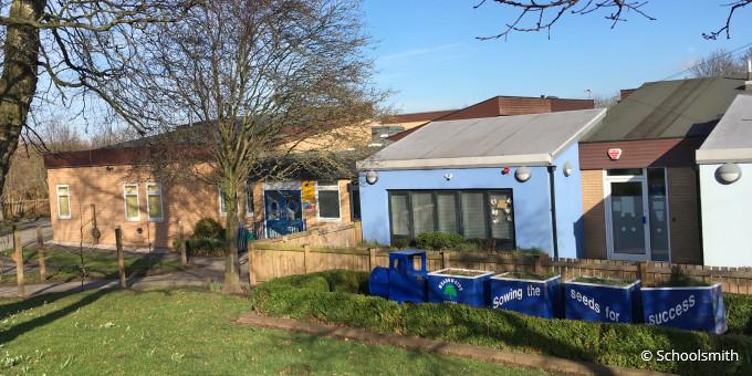 Meadowside Community Primary School, Knaresborough HG5