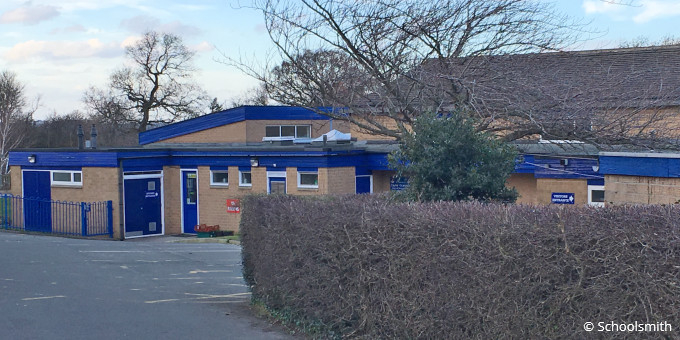 Richard Taylor CofE Primary School, Harrogate HG1