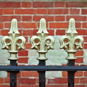 Image of railings for the what is a good school post