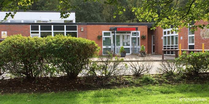 Dean Valley Community Primary School, Bollington, SK10