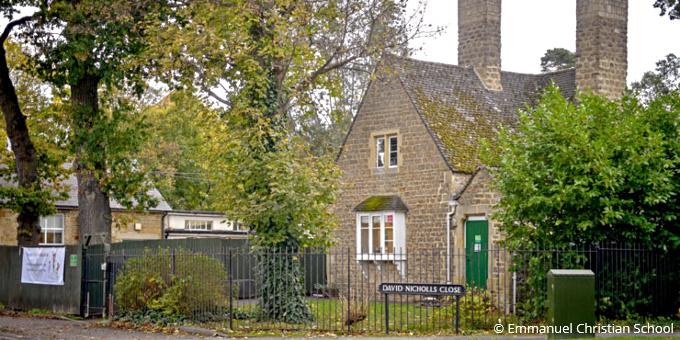 Emmanuel Christian School, Oxford OX4