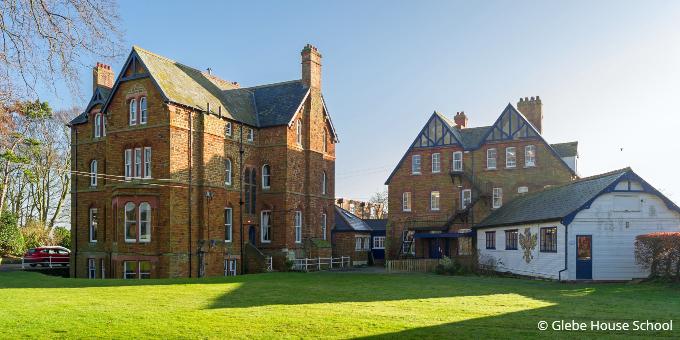 Glebe House School, Hunstanton PE36