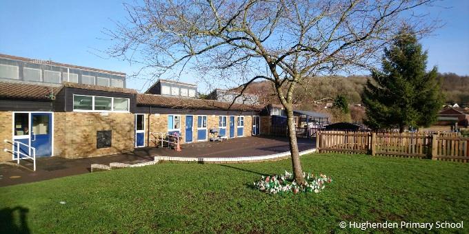 Hughenden Primary School, High Wycombe HP14