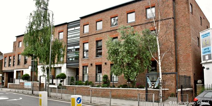 Hurlingham School, London SW15