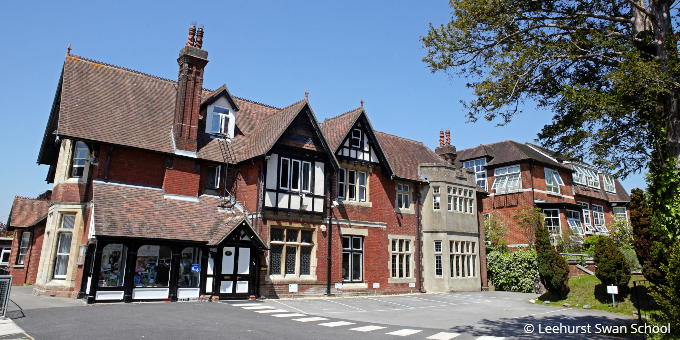 Leehurst Swan Prep School, Salisbury SP1