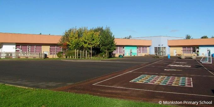 Monkston Primary School, Milton Keynes MK10