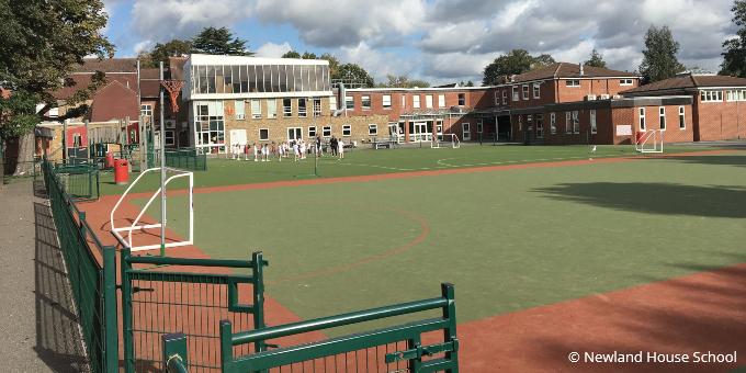 Newland House School, Twickenham TW1 2