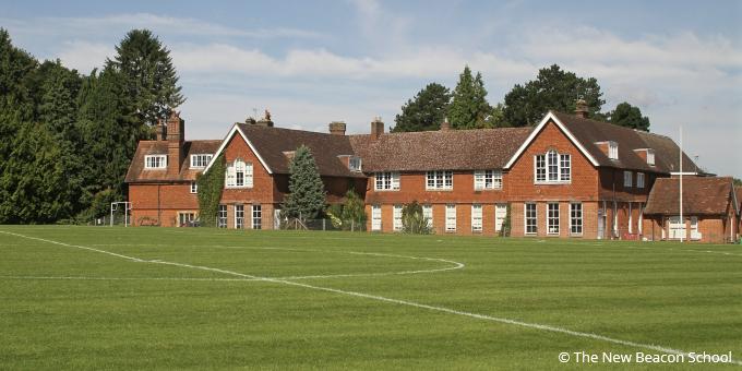 The New Beacon School, Sevenoaks TN13 5