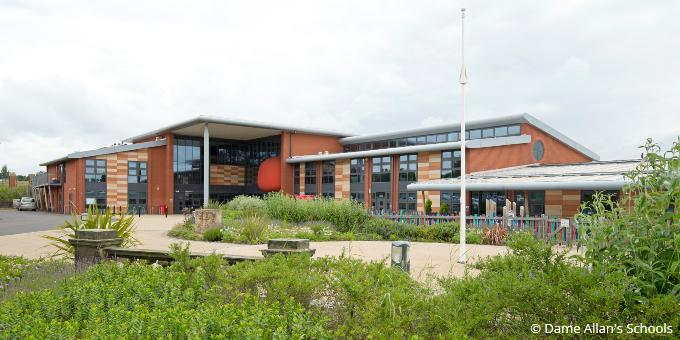 Dame Allan's Junior School, Newcastle Upon Tyne NE2