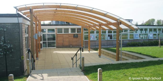 Ipswich High School, Prep School, IP9 2