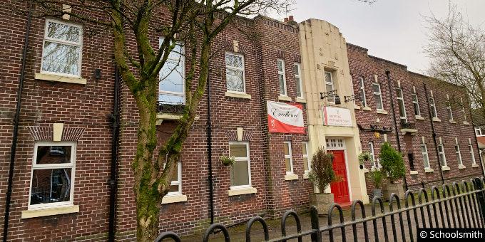 Abbotsford Preparatory School, Urmston, Manchester