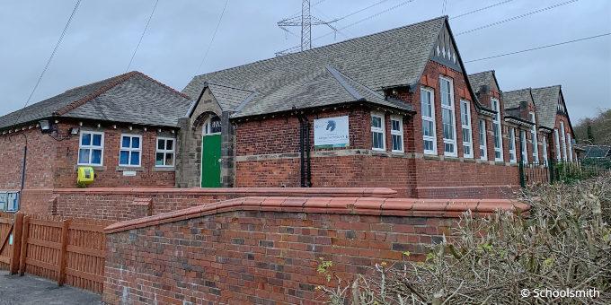 Adlington Primary School, Macclesfield SK10