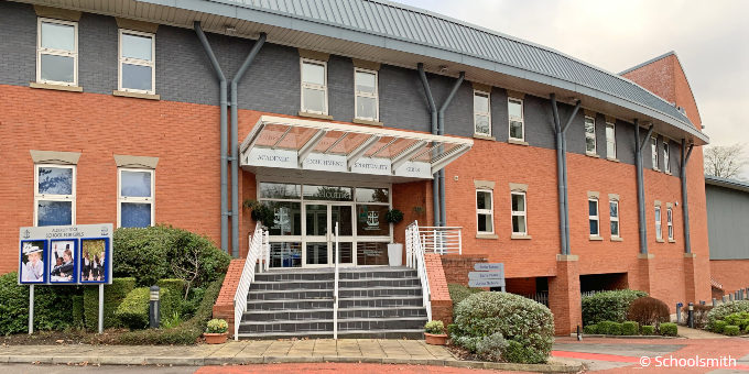 Alderley Edge School for Girls, Infants & Juniors, SK9