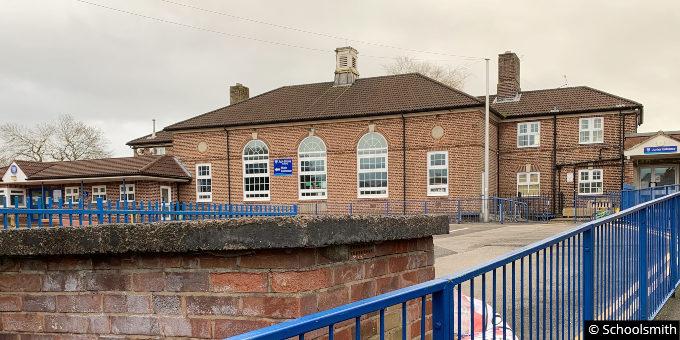 Ash Grove Academy, Macclesfield SK11