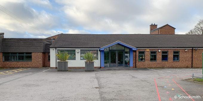 Ashdene Primary School, Wilmslow SK9