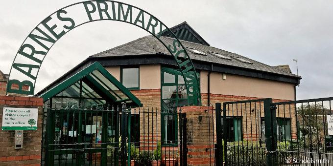 Barnes Primary School, London SW13