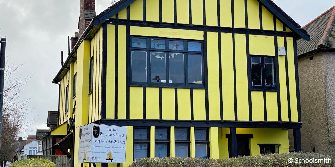 Beehive Preparatory School, Ilford IG4