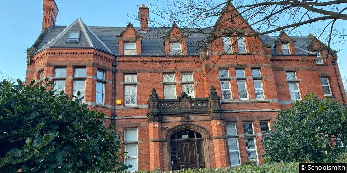 Belvedere Preparatory School, Aigburth, Liverpool L8