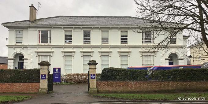Berkhampstead School, Cheltenham GL52