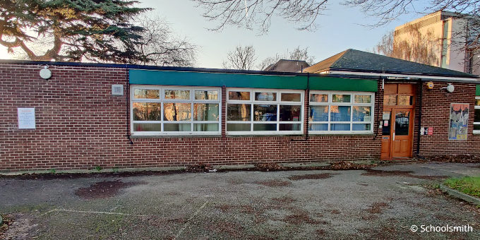 Betty Layward Primary School, Stoke Newington, London N16